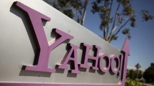 Yahoo! изпревари Google