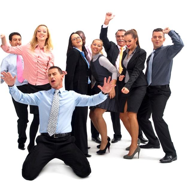 "Как да организирате ""безоблачно"" фирмено парти"