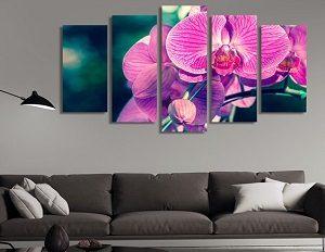 Картини с цветя