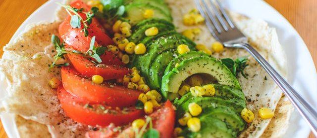 храна вегетарианци
