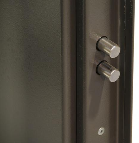 домашна блиндирана врата